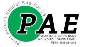 PAE logo