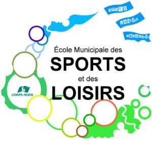 SPORT EMSL logo